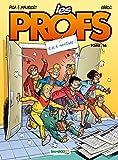 LES PROFS T16