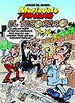 Magos Del Humor. El Tesorero -  N�mer...
