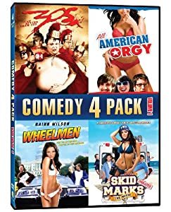 all american orgy All American Orgy (Cummings Farm) (2010) - Rotten Tomatoes.