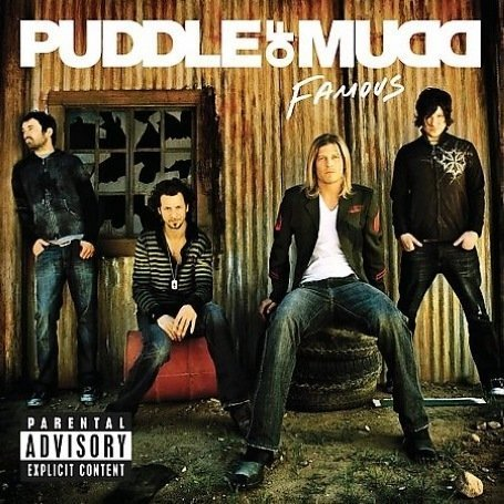 Puddle Of Mudd - Icon - Zortam Music