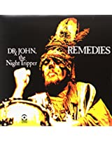 Remedies [12 inch Analog]