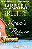 img - for By Barbara Freethy Ryan's Return [Paperback] book / textbook / text book