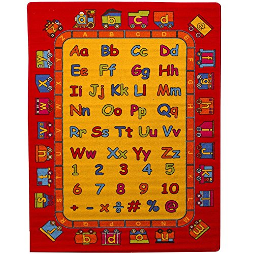Kids Rug. Learning Rugs For Toddlers   WebNuggetz com
