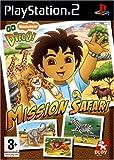 echange, troc Go diego ! mission safari