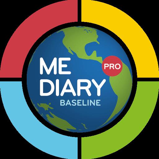 ME/CFS Diary Pro