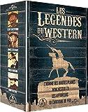 Image de Les Légendes du western: L'homme des hautes plaines + Winchester 73 + Les affameurs + La caravane