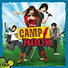 Camp Rock OST [+video] [+digital booklet]