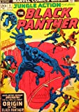 Jungle Action #8 (Black Panther)