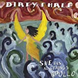 She Has No Strings Apollo [Vinyl]