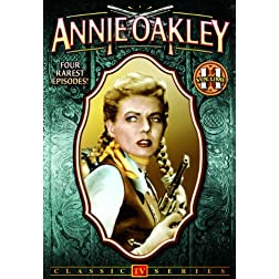 Adventures of Annie Oakley, Vol. 11