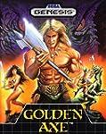 Golden Axe Sega Classic