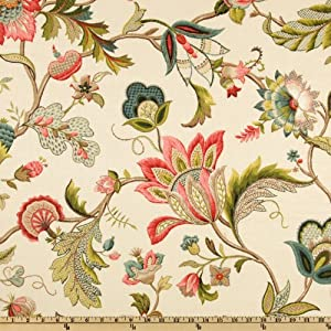 P Kaufmann Brissac Jewel Fabric