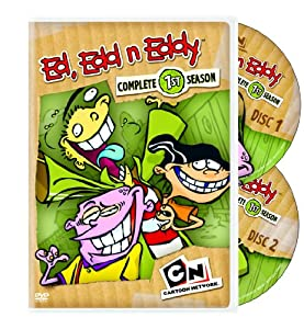 Ed, Edd 'N Eddy: Season 1