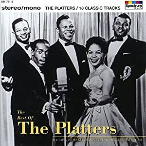 The Platters - The Best Of