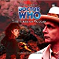 Doctor Who: Fires of Vulcan
