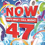 NOW That's What I Call Music, Vol. 47 [+digital booklet]