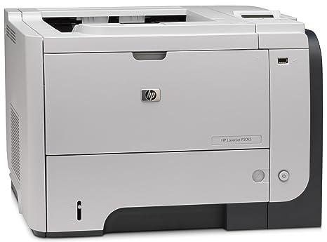 HP laserJet p 3015 dN enterprise p3015DN 1 x ti-sa toner laser noir et blanc