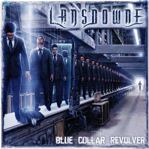 Amazon.com: Blue Collar Revolver: Lansdowne