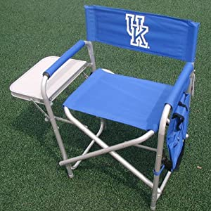 Kentucky Wildcats NCAA Ultimate Directors Chair by Rivalry Distributing by Rivalry Distributing