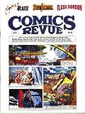 Comics Revue # 260