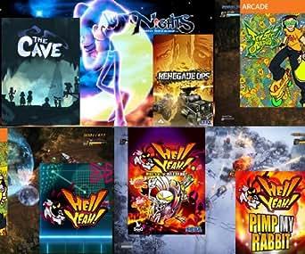 Sega Fun Pack [Download]
