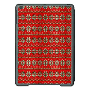 Skin4gadgets KNITTED Pattern 36 Tablet Designer SMART CASE for IPAD AIR1