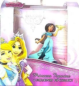 Grv creations Disney Princess Jasmine Figurine