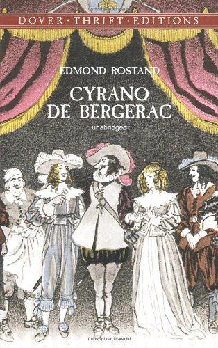 Image of Cyrano de Bergerac