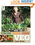 RHS Grow Your Own: Veg (Royal Horticu...
