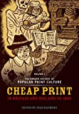 The Oxford History of Popular Print Culture: Volume One: Cheap Print in Britain and Ireland to 1660 (019928704X) by Raymond, Joad