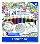 Staedtler 185 C24JB - Buntstifte Nori...