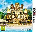 Koh-lanta : L'aventure De L'extr�me