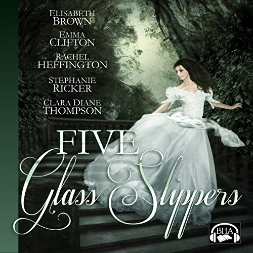 Five Glass Slippers (Rooglewood Press compare prices)