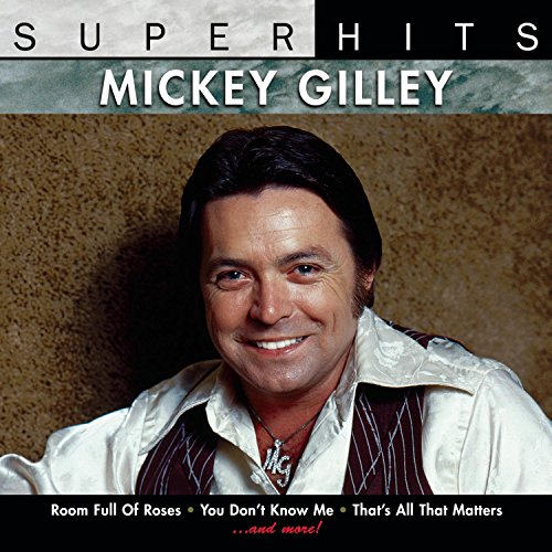 Mickey Gilley - Super Hits - Zortam Music