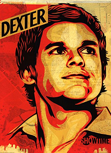 Dexter Power-Saw to the People Giant Poster 39 x 54in (54 X 39 Frame compare prices)