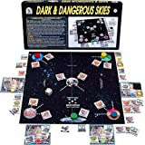 Dark Skies Cooperative Board Gameby Jim Deacove
