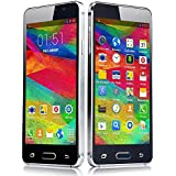 "New Unlocked 3G Dual Core 5.0"" Android 4.4 Unlocked Smart Cell Phone Dual Sim GSM AT&T Mobile"