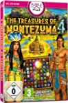 Treasures of Montezuma 4