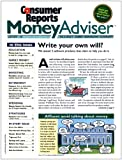 Consumer Reports Money Adviser (1-year auto-renewal)