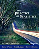 img - for The Practice of Statistics: TI-83/84/89 Graphing Calculator Enhanced book / textbook / text book