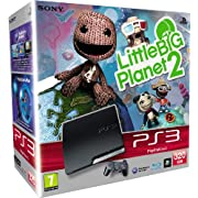 Post image for Sony PS3 320GB Little Big Planet Bundle oder Move Bundle für 285€ *UPDATE4*