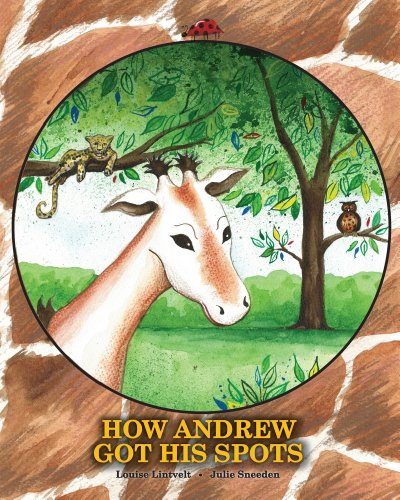 Free Kindle Book : How Andrew Got His Spots