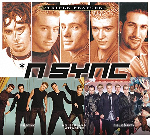 *NSYNC - Triple Feature: Nsync - Zortam Music
