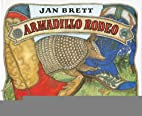 Armadillo Rodeo [Hardcover] [1995] (Author)…