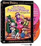 The Perils of Penelope Pitstop - The Complete Series