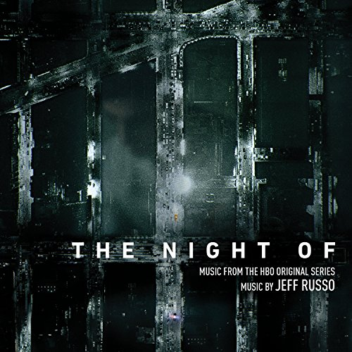 Jeff Russo - The Night of (Music From the HBO Original Series)