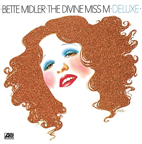 Bette Midler - The Divine Miss M (2cd)(Deluxe) - Zortam Music