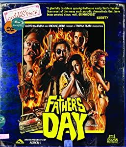 Father's Day (Blu-ray DVD Combo)