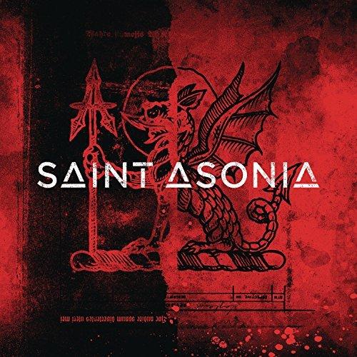 Saint Asonia By Saint Asonia (2015-07-31)