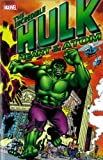 Hulk: Heart of the Atom (Incredible Hulk (Marvel Unnumbered)) (0785162127) by Ellison, Harlan